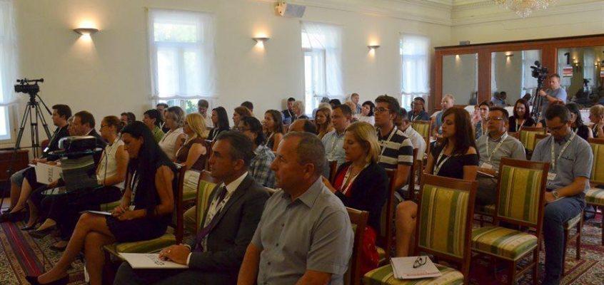 Konferenca: Znanje kot steber osebne moči