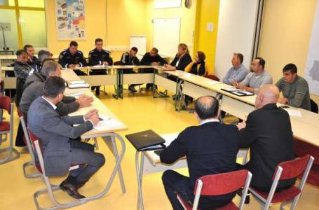 O varnosti v romskih naselij