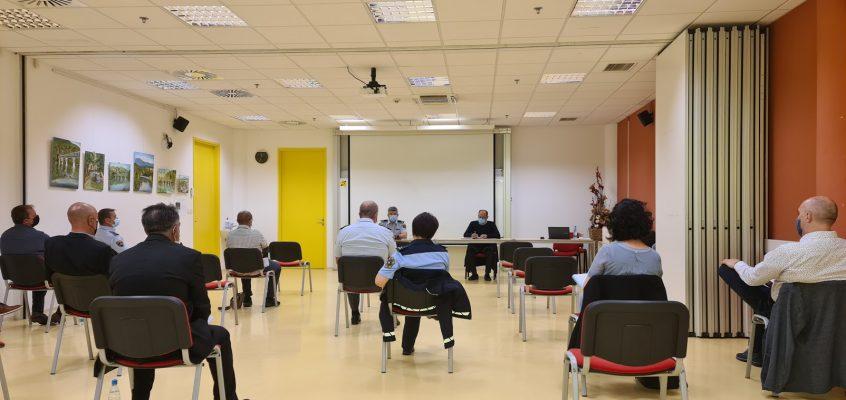 Stanje varnosti v romskih naseljih v JV Sloveniji