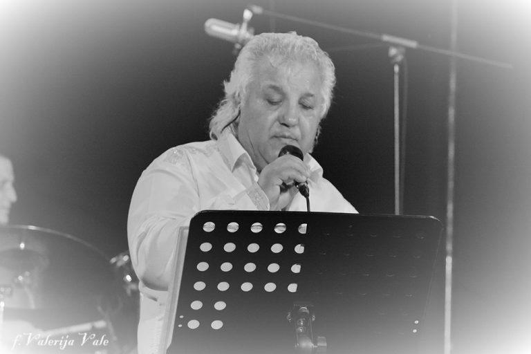 Romano Glauso na trgu kulture